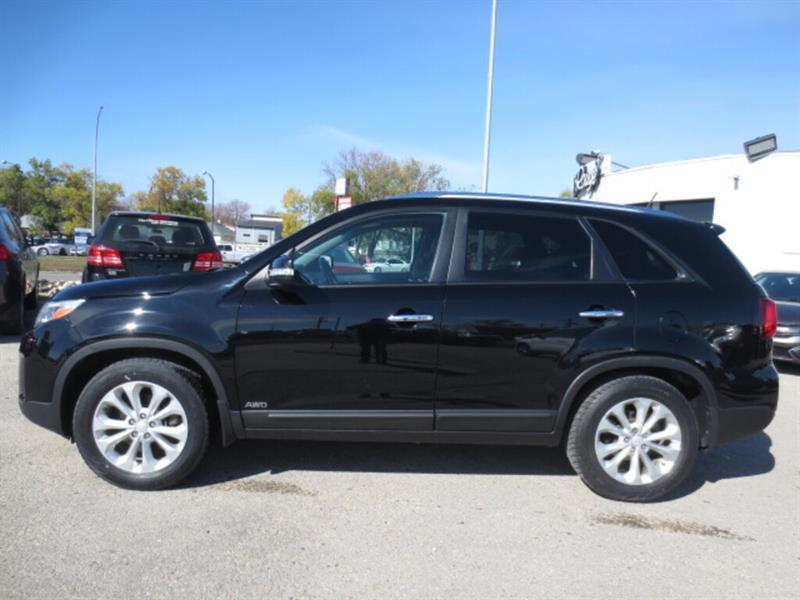 2015 Kia Sorento AWD 4dr V6 Auto EX - Pano Sunroof/Leather/Camera #4630