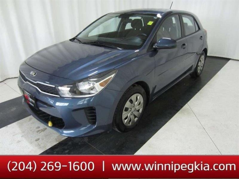 2018 Kia Rio 5-door LX+ #20SO264A