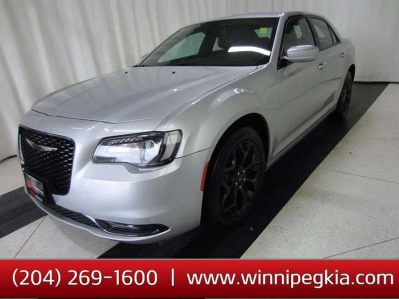 2019 Chrysler 300 300S #19C326017