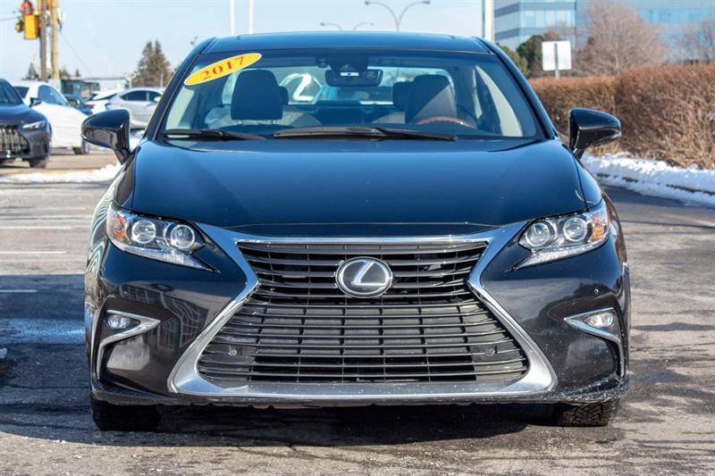 Lexus ES 350 2