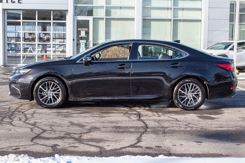 Lexus ES 350 3