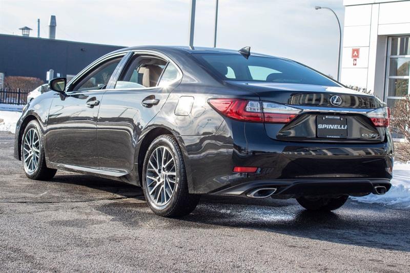 Lexus ES 350 4
