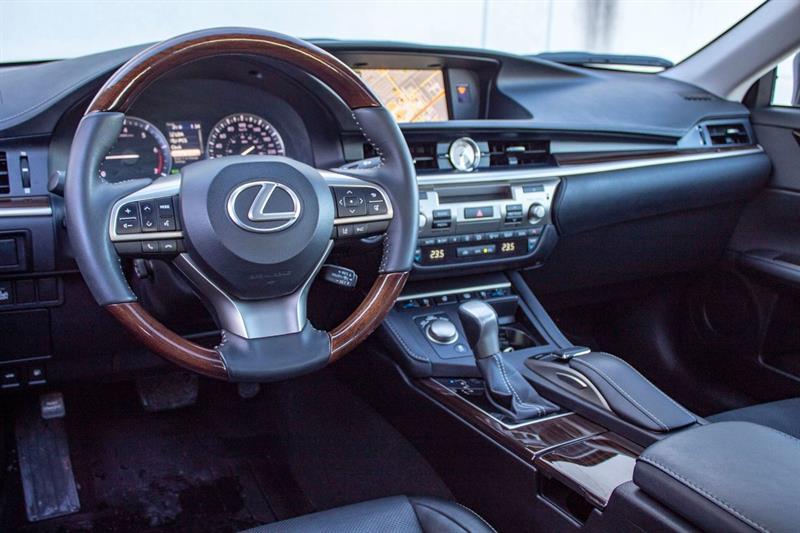 Lexus ES 350 6