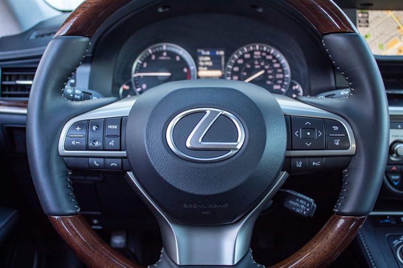 Lexus ES 350 9