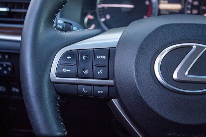 Lexus ES 350 10