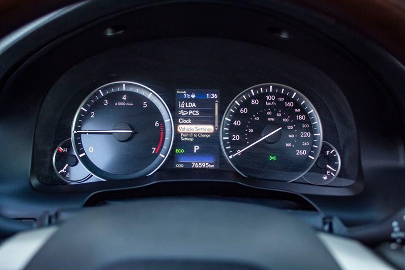 Lexus ES 350 17