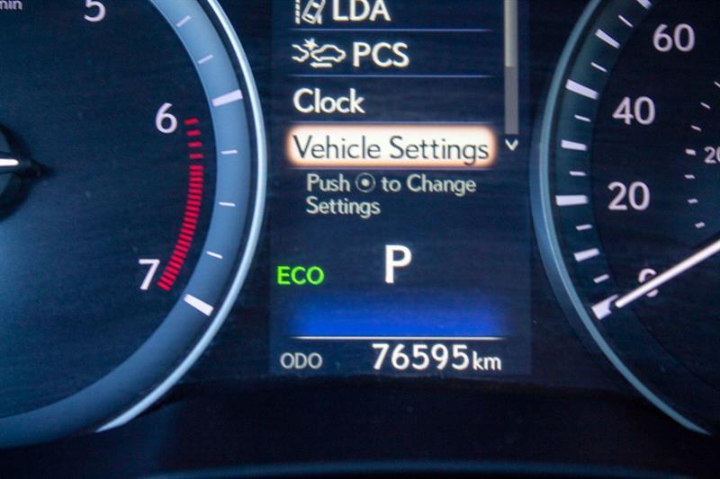 Lexus ES 350 18