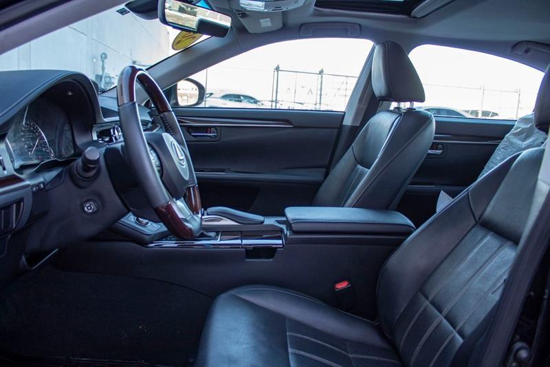 Lexus ES 350 22