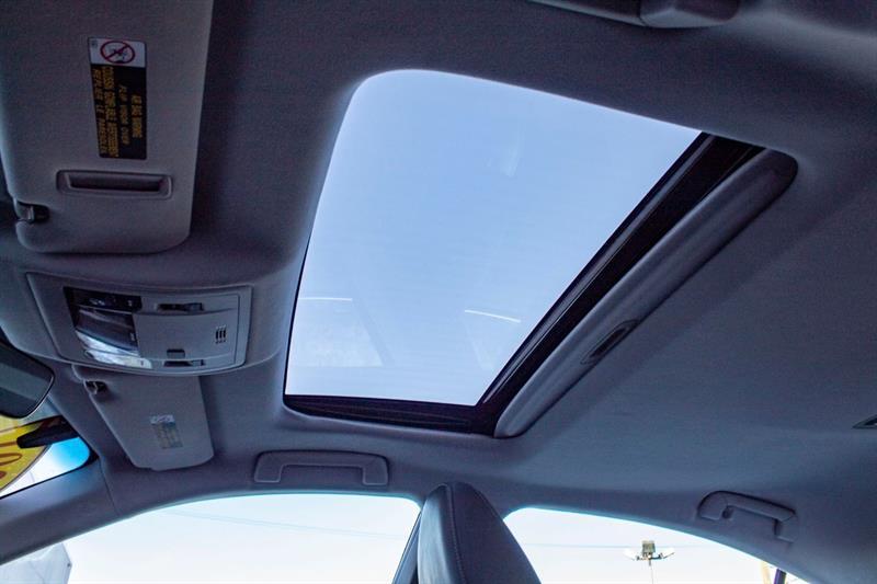 Lexus ES 350 24