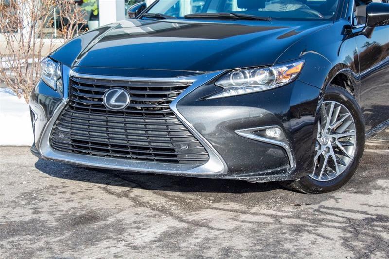 Lexus ES 350 29