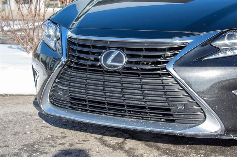 Lexus ES 350 30