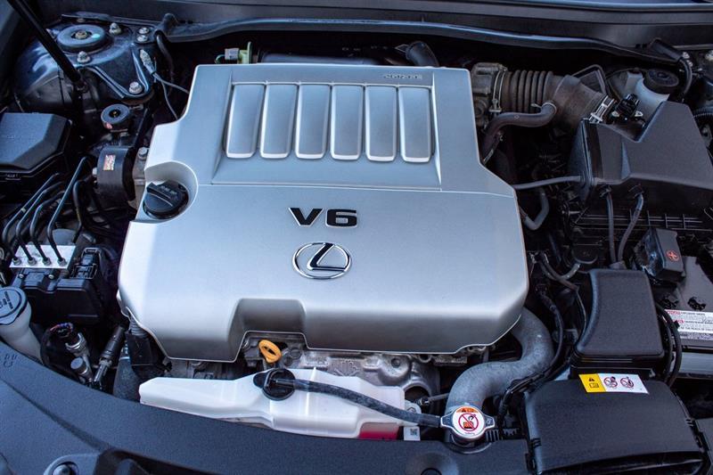 Lexus ES 350 32