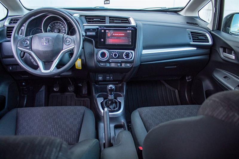 Honda Fit 20