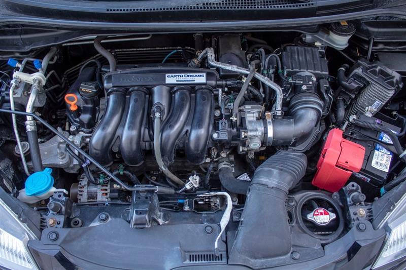 Honda Fit 33