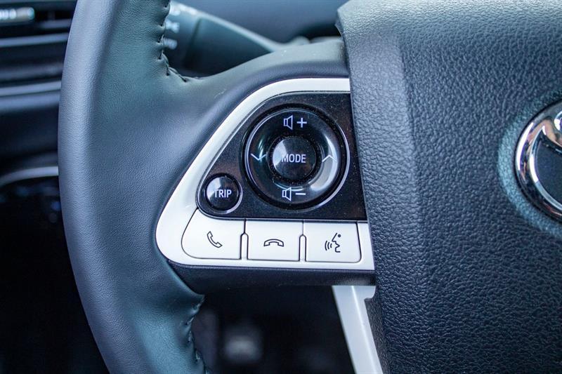 Toyota Prius Prime 10