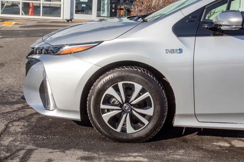 Toyota Prius Prime 27