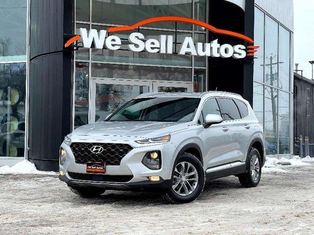 2019 Hyundai Santa Fe Essential #19HS63906