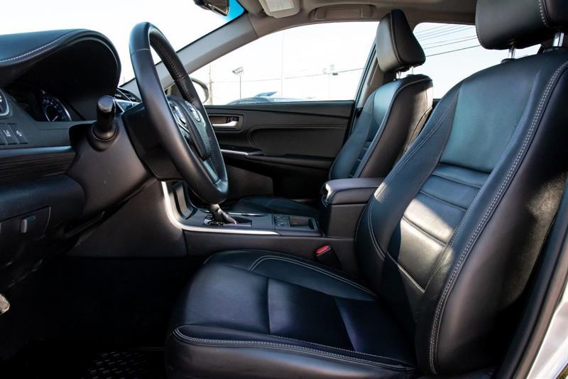 toyota Camry Hybrid 2016 - 34