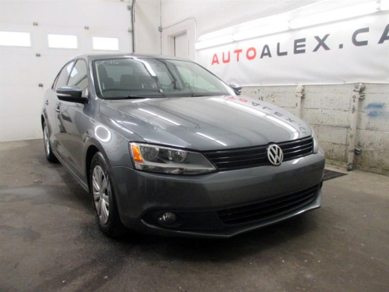 Volkswagen 2014
