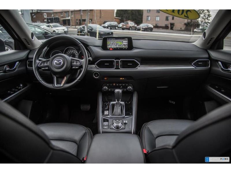 Mazda CX-5 34