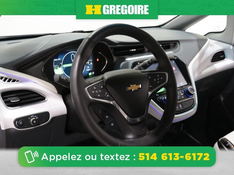 Chevrolet Bolt EV 13