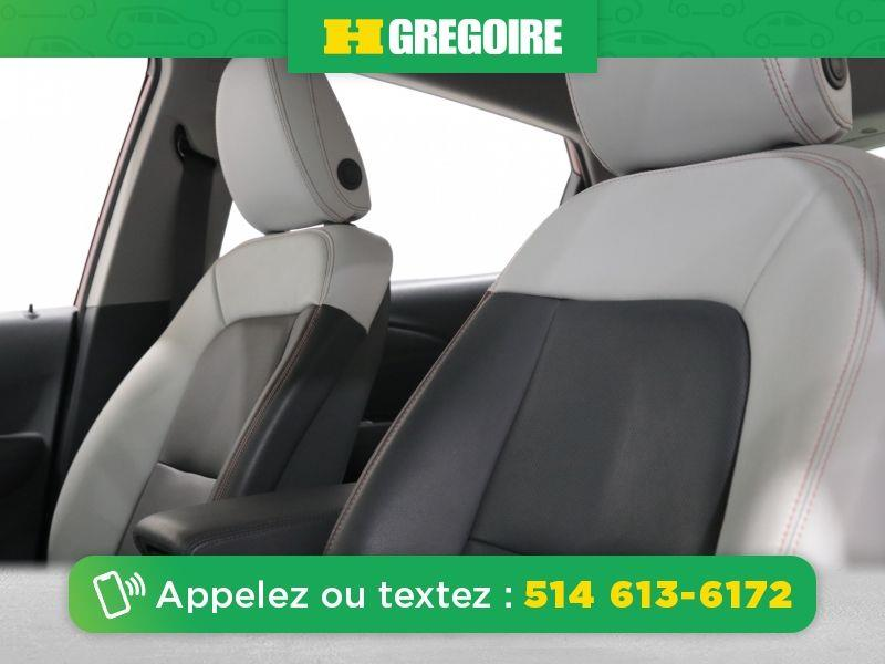 Chevrolet Bolt EV 14