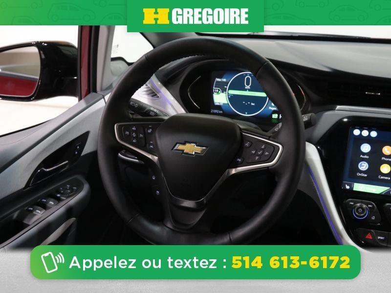 Chevrolet Bolt EV 17
