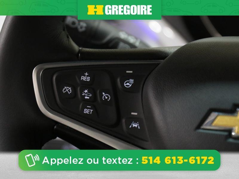Chevrolet Bolt EV 22