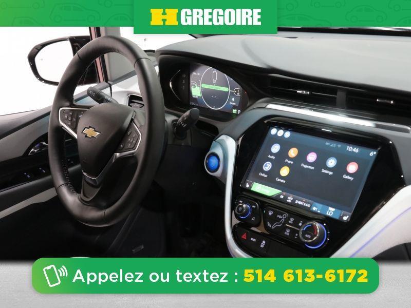 Chevrolet Bolt EV 26