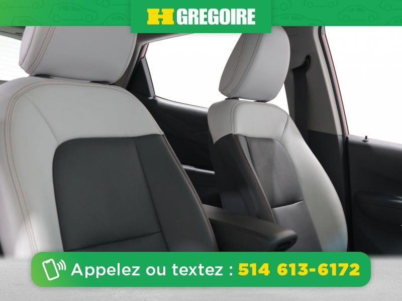 Chevrolet Bolt EV 27