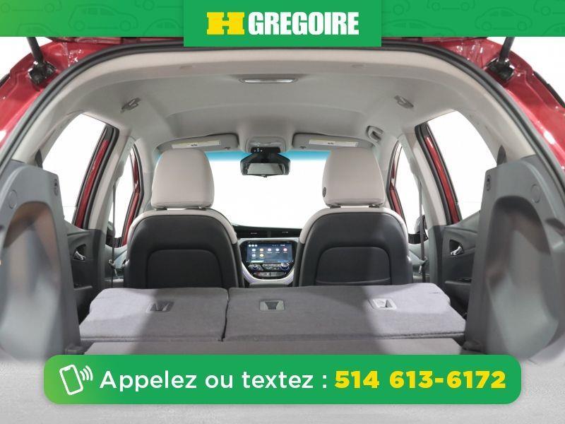 Chevrolet Bolt EV 31