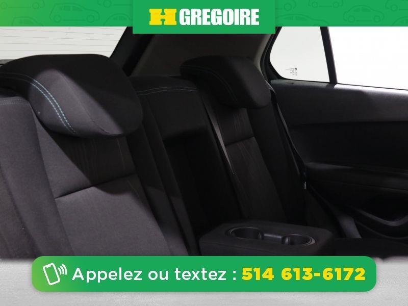 Chevrolet Trax 23