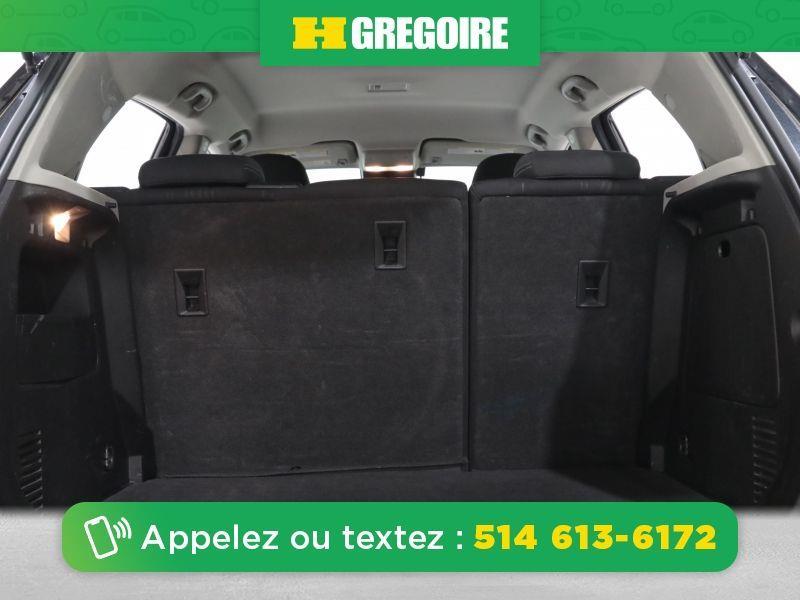 Chevrolet Trax 27
