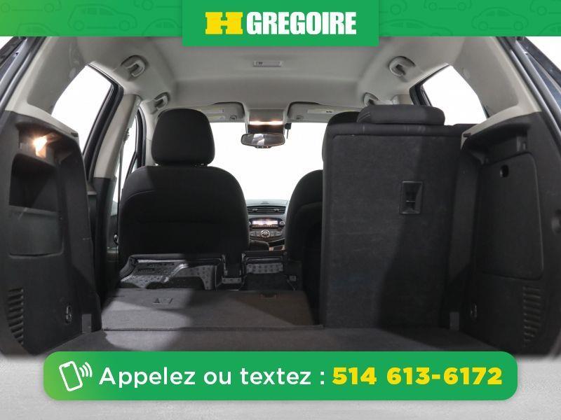 Chevrolet Trax 28