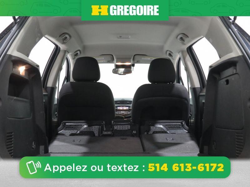 Chevrolet Trax 29