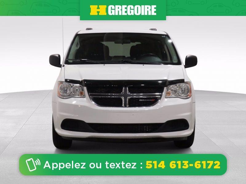 Dodge Grand Caravan 2