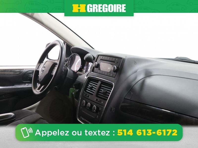 Dodge Grand Caravan 24