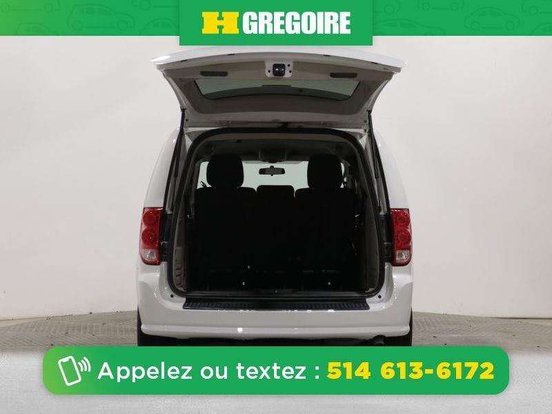 Dodge Grand Caravan 26