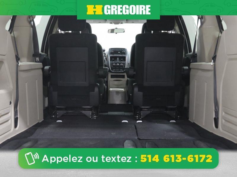 Dodge Grand Caravan 29