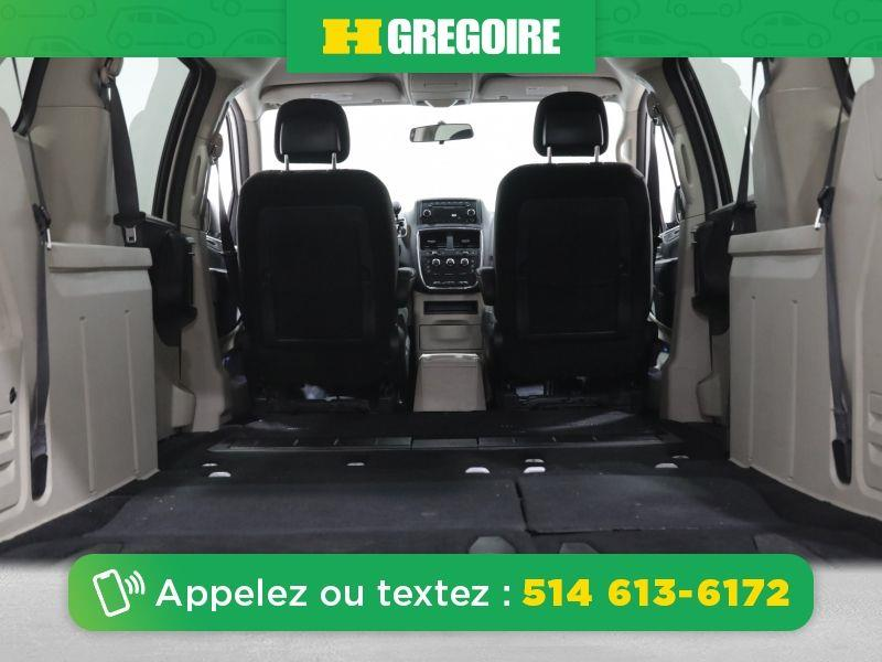 Dodge Grand Caravan 31
