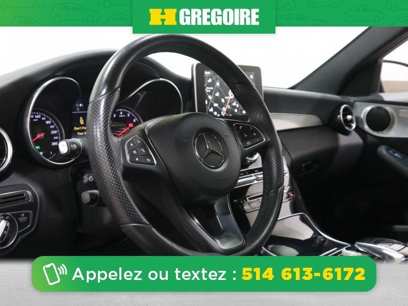 Mercedes-Benz C300 13