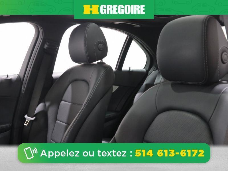 Mercedes-Benz C300 14