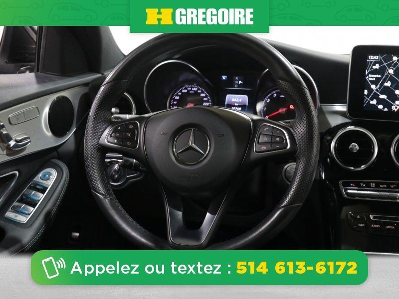Mercedes-Benz C300 19
