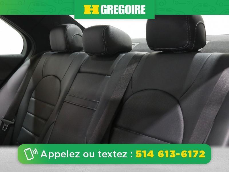 Mercedes-Benz C300 26