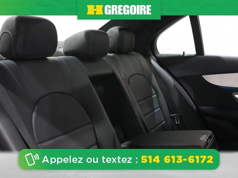 Mercedes-Benz C300 27