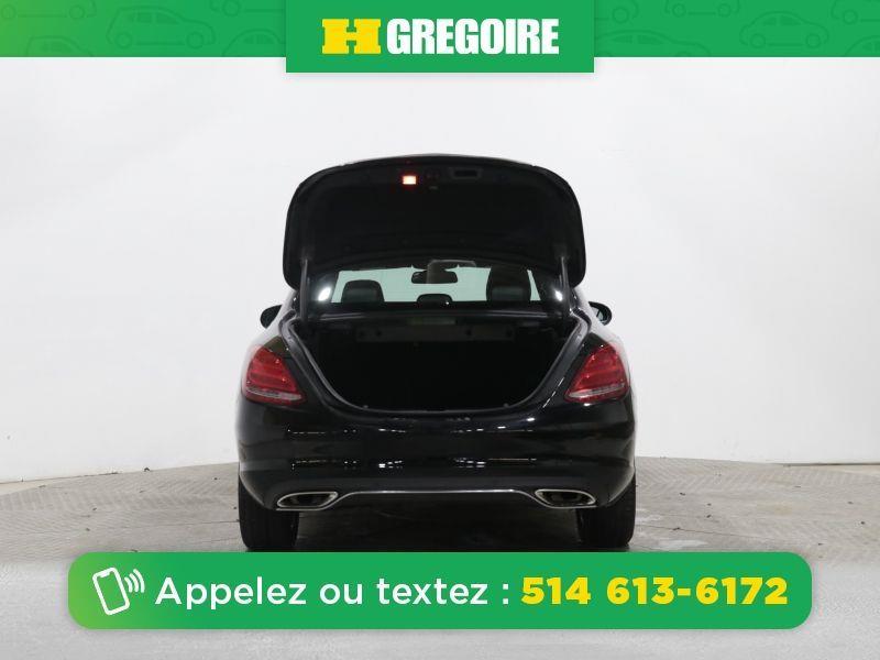 Mercedes-Benz C300 30