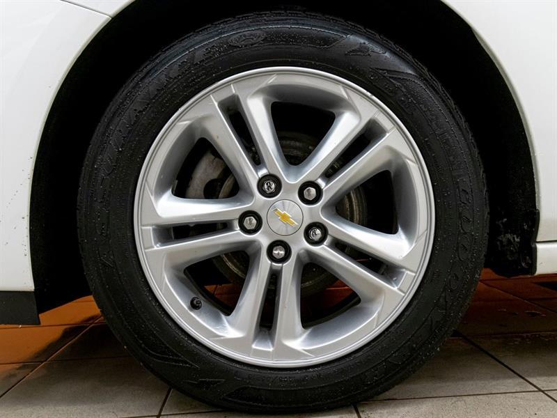 Chevrolet Cruze 28