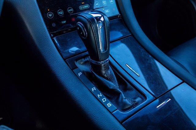 Ford Taurus 19