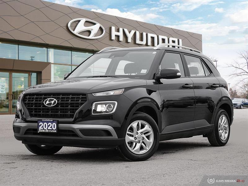 Hyundai Venue 1