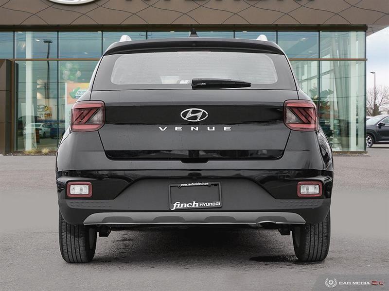Hyundai Venue 5